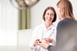 Moderne Therapieoptionen bei Diabetes