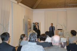 OA Dr. Johannes Schauer und Dr. Wolfgang Scheurecker, MSc