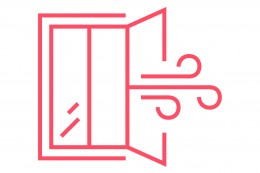 Icon Lüften