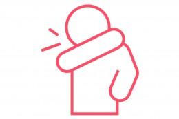 Icon richtig niesen