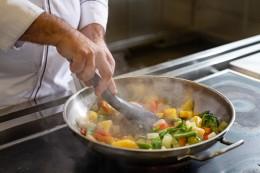 Gemüse-Curry