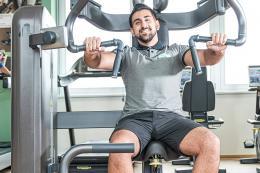 Muskelkraft Medifit
