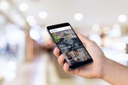 Mitarbeiter-Informations-App MIA