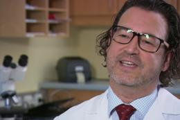 Ultraschall bei Prostatakrebs