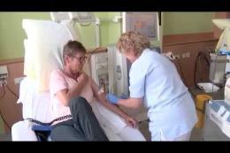 Fünf zusätzliche Dialyseplätze