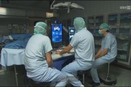 Schonende Behandlung bei Prostatakrebs