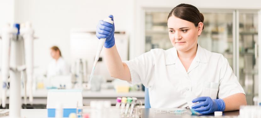 Hygiene und Mikrobiologie | Klinikum Wels-Grieskirchen
