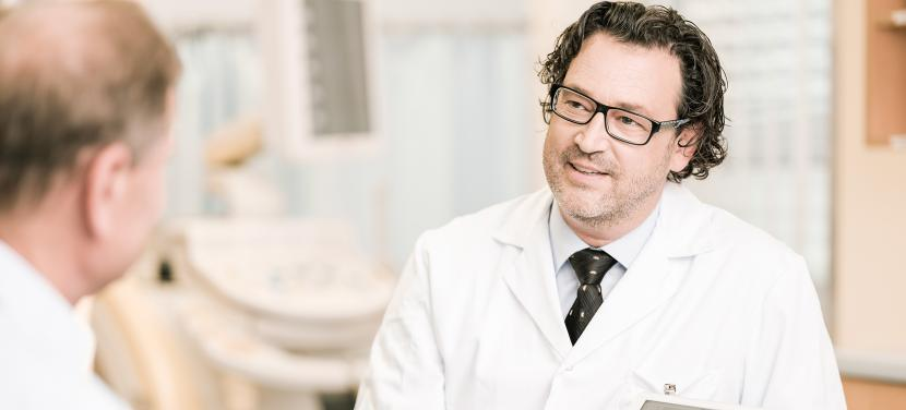 Urologie Prim. Pelzer