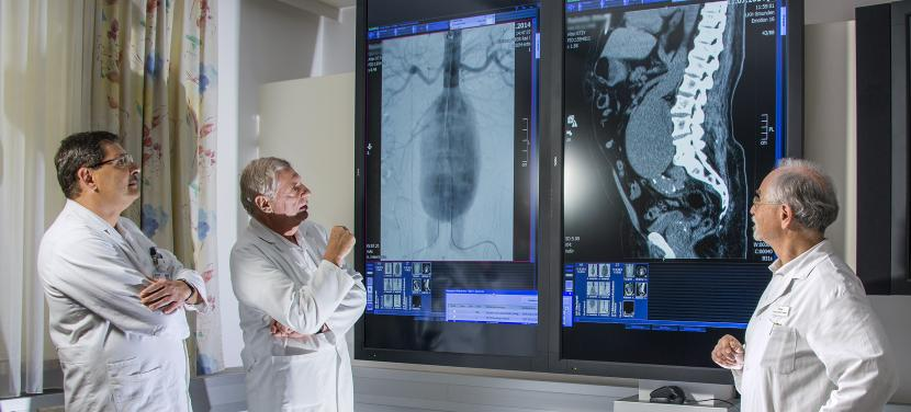 Radiologie I
