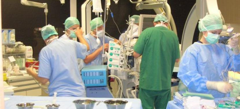 Herz- und Thoraxchirurgie