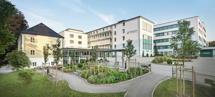 Klinikum Wels-Grieskirchen, Standort Grieskirchen