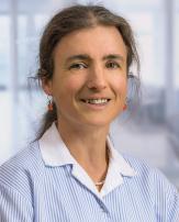 Claudia Parzer