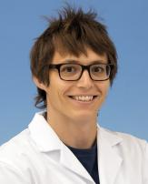 Dr. Lucas Scagnetti