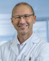 Prim. Univ. Prof. Dr. Harald Hofer