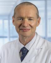 Prim. Univ.-Prof. Dr. Klemens Trieb