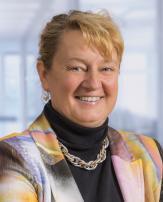 Karin Pöttinger