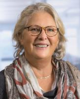 Gertrude Pallanch