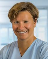 OÄ Dr. Susanne Niedersüss-Markgraf
