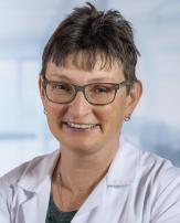 Monika Steinbock