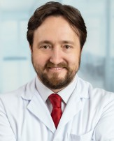 Prim. Priv.‐Doz. Dr. René Müller‐Wille