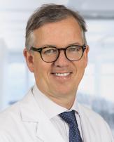 Prim. Dr. Werner Saxinger, MSc