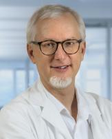OA Priv.‐Doz. Dr. Thomas Weber