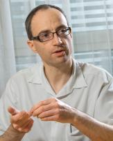 OA Dr. Markus Prenninger