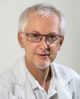 OA Priv.-Doz. Dr. Thomas Weber