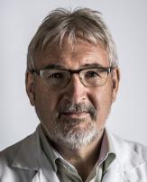 Prim. Prof. Dr. Josef Thaler