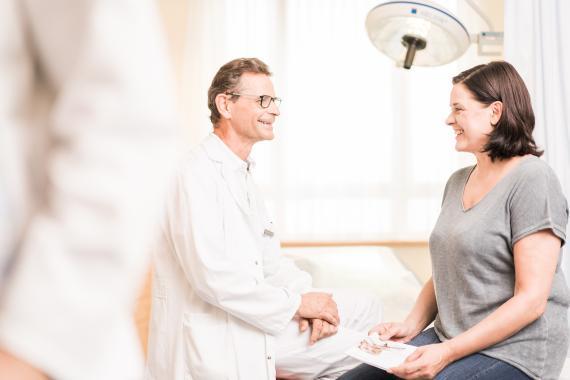 Brustgesundheitszentrum
