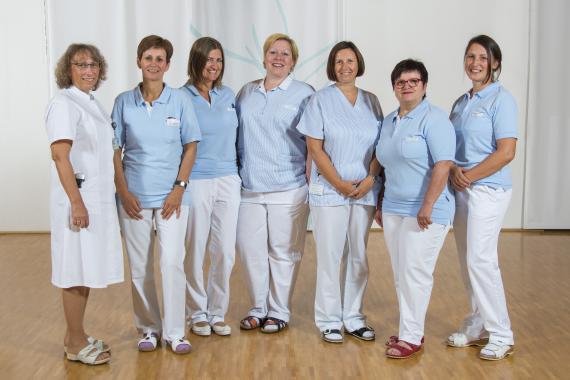 Pflegeteam PSO