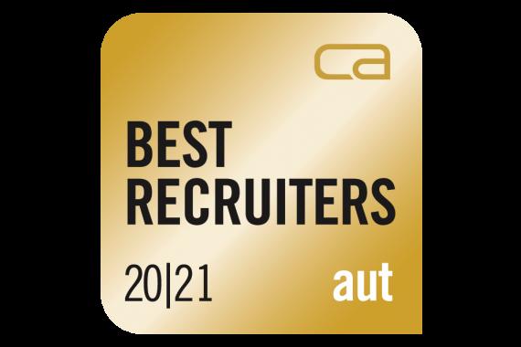Best Recruiters 2020/2021