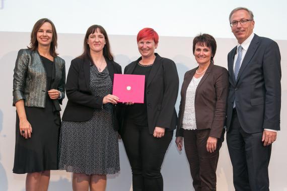 KWG Staatspreis 2016