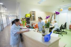 Stützpunkt Interdisziplinäre Demenzstation
