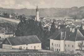 Historie Standort Grieskirchen