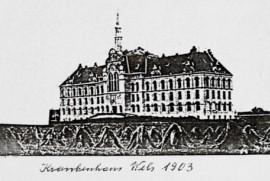 Historie Standort Wels