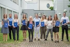 FH Radiologietechnologie Linz 2021