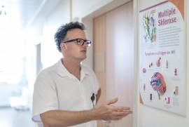 Neurologe OA Dr. Dierk Oel