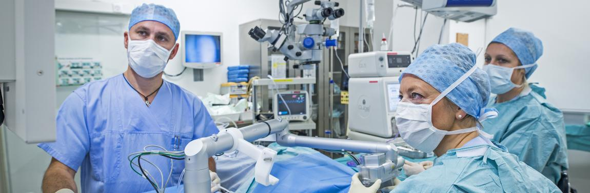Augentagesklinik