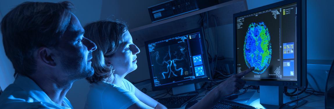Neurologie Stroke Unit