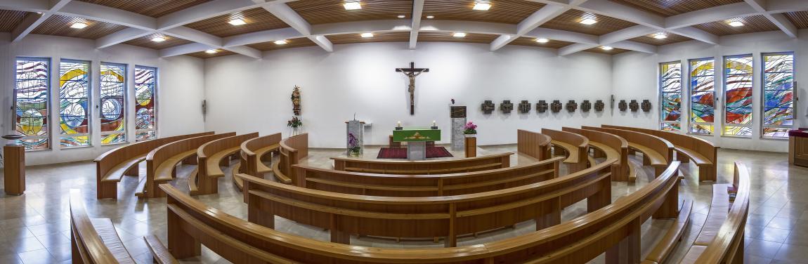 Kapelle Grieskirchen