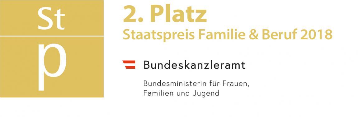 Staatspreis Familie und Beruf