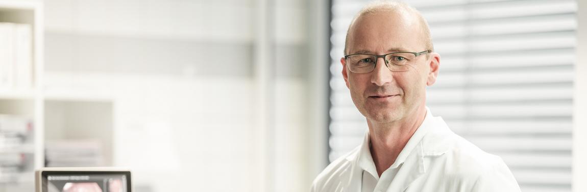 Endoskopie Harald Hofer