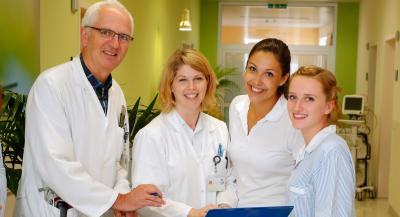 Pflegeexperten gefragt wie nie zuvor