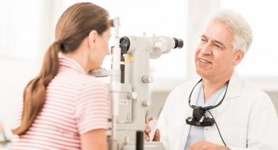 Augen Diagnostik Therapie
