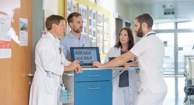 Visite Innere Medizin IV