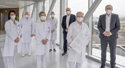 Gruppe Labor Akkreditierung
