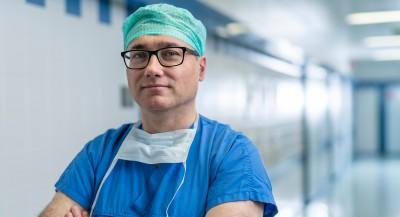Prim. Dr. Günter Schmiedhuber