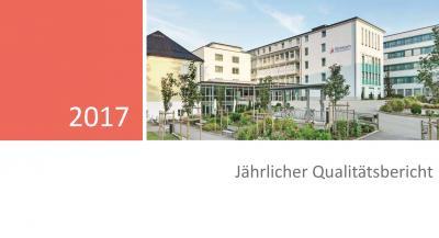 Qualitätsbericht 2017