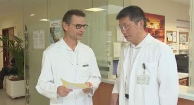 Zertifiziertes Zentrum für Gynäkologische Tumore